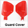 Handlebar Guard Cover